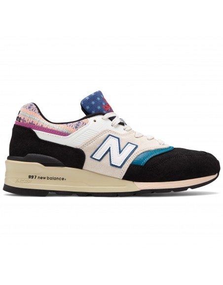 NEW BALANCE M997 D PAL BLACK