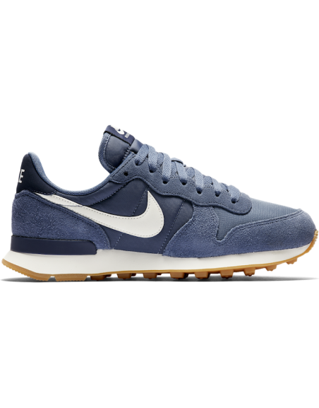 NIKE INTERNATIONALIST DIFFUSED BLUE/SUMMIT WHITE  828407-412