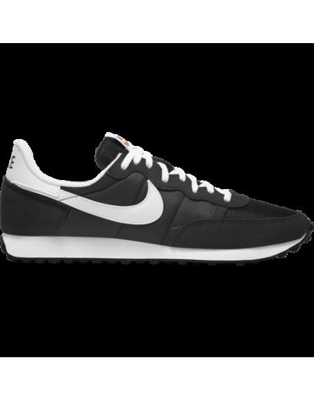 Nike Challenger noir blanc