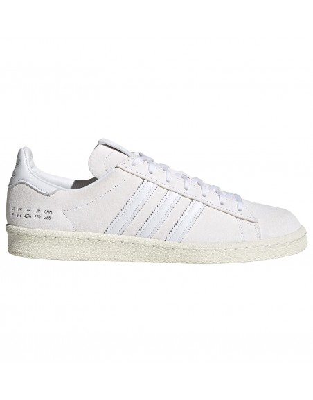 ADIDAS CAMPUS 80s SUPCOL/FTWWHT/OWHITE