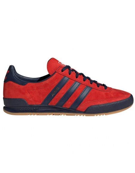 ADIDAS JEANS RED/CONAVY/GOLDMT